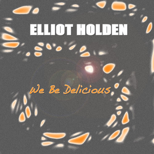 We Be Delicious album cover