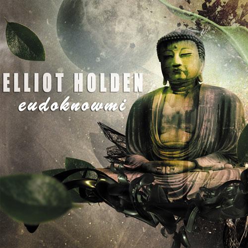 Eudoknowmi Album Cover