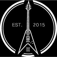 EH Logo White