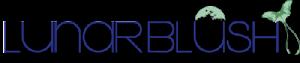 Lunarblush - logo