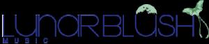Lunarblush Music - logo