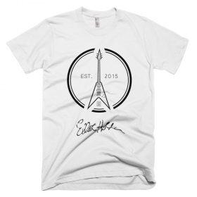 Elliot Holden Tshirt White