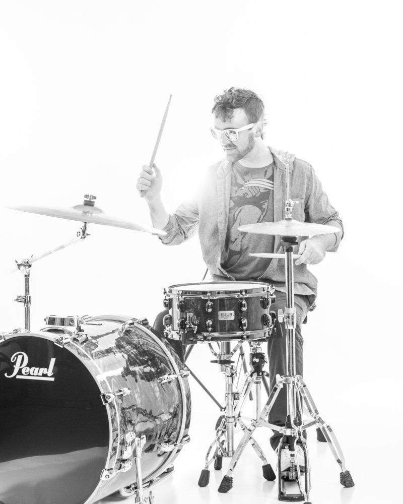 Court Tatum - Drummer