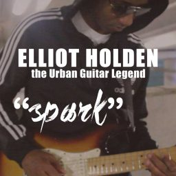 Spark – Urban Guitar Legend
