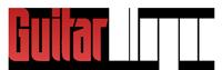Guitar Player Magazine Logo