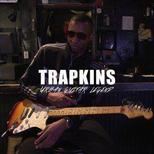 Trapkins - SONG ARTWORK